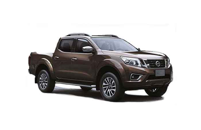 Nissan truck lease