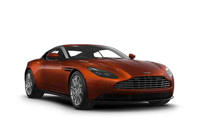 Aston Martin DB Monthly Lease Deals Specials NY NJ PA CT - Aston martin lease price